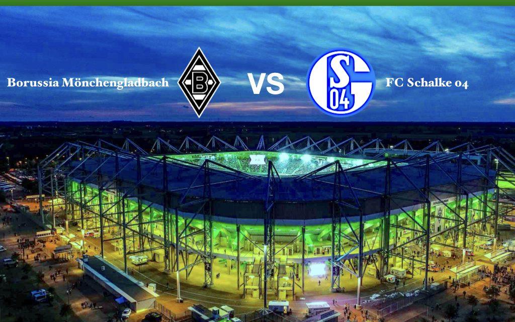 Busrees: Borussia Mönchengladbach – FC Schalke 04 (17.08.2019)